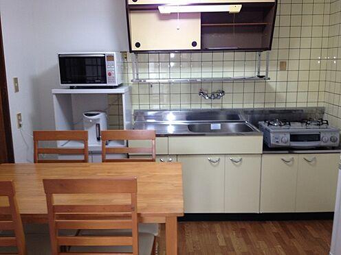 マンション(建物全部)-米子市上後藤6丁目 家具家電付きの部屋