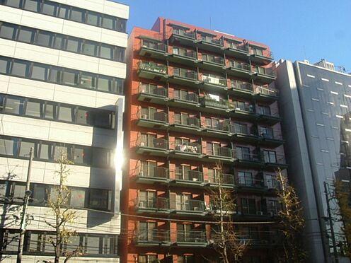 マンション(建物一部)-港区芝5丁目 外観
