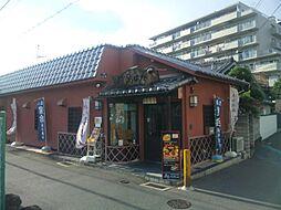 近鉄けいはんな線 吉田駅 徒歩9分