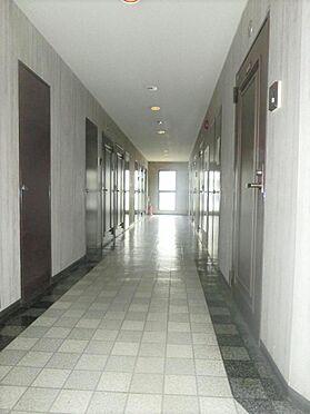 マンション(建物一部)-台東区入谷1丁目 共有廊下