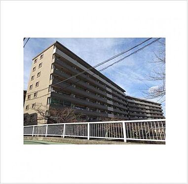マンション(建物一部)-神戸市北区有馬町 外観