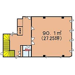 東海道・山陽本線 近江八幡駅 徒歩6分