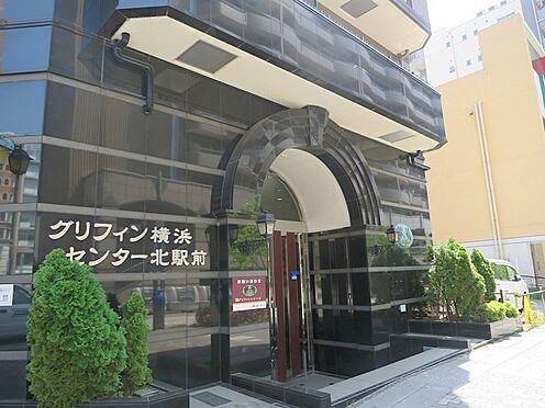マンション(建物一部)-横浜市都筑区中川中央1丁目 外観