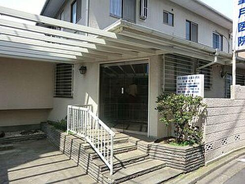 アパート-大田区山王4丁目 望月医院