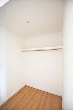 新築一戸建て-仙台市宮城野区福室7丁目 収納
