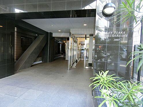 マンション(建物一部)-台東区浅草橋3丁目 想定利回り約5.14%のオーナーチェンジ物件です。