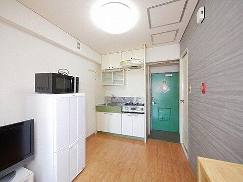 区分マンション-札幌市北区北十一条西3丁目 内装