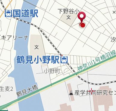 マンション(建物一部)-横浜市鶴見区下野谷町 その他