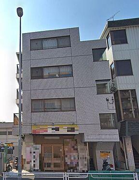 店舗・事務所・その他-横浜市緑区中山1丁目 外観