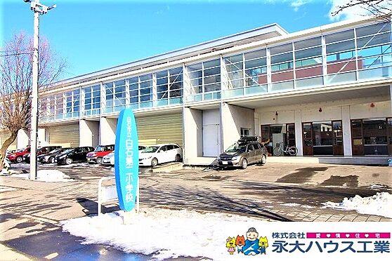 戸建賃貸-白石市鷹巣字芳賀屋敷 ファミリーマート多賀城山王店 約100m