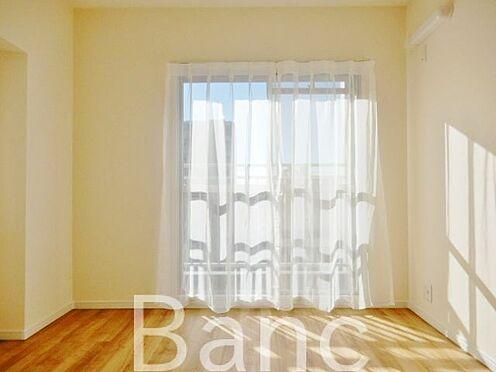 中古マンション-江東区辰巳1丁目 明るく子供部屋としてもお使いいただけます。