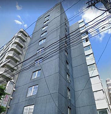 マンション(建物一部)-札幌市中央区南11丁目 外観
