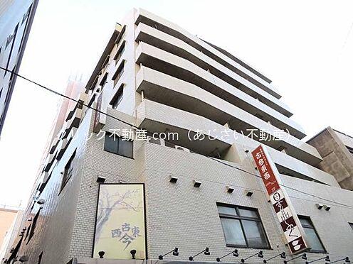 店舗事務所(建物一部)-千葉市中央区中央3丁目 外観