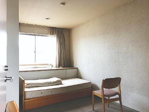 店舗・事務所・その他-横浜市保土ケ谷区岩井町 ※リフォーム前の室内です
