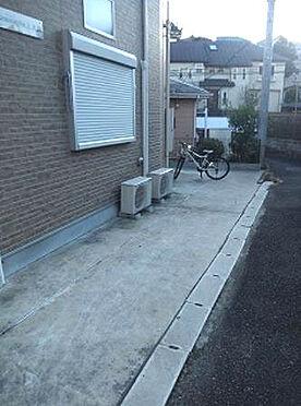 アパート-横浜市南区別所2丁目 外観