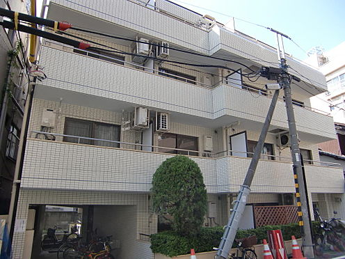 マンション(建物一部)-練馬区豊玉北3丁目 平成25年大規模修繕工事実施済み