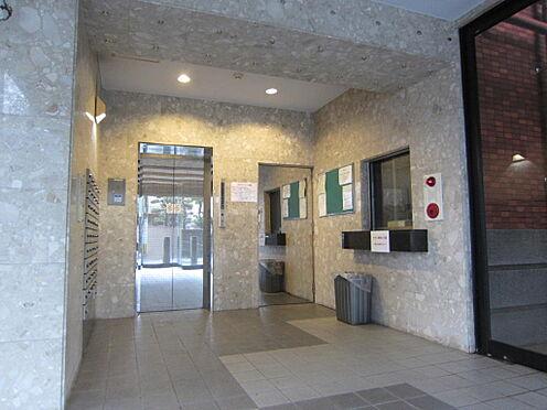 マンション(建物一部)-北九州市小倉北区下到津1丁目 管理人室