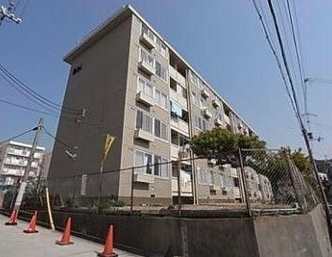 区分マンション-神戸市長田区五位ノ池町2丁目 日当たりも良好です