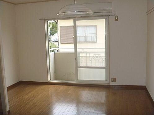 アパート-水戸市渡里町 洋室