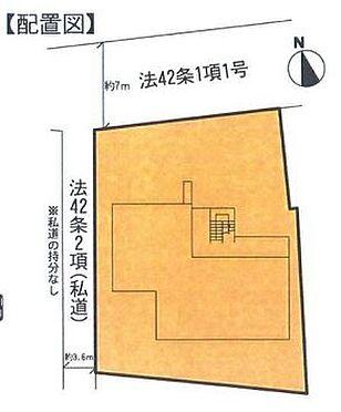 一棟マンション-横浜市南区大岡3丁目 長峰ビル・収益不動産