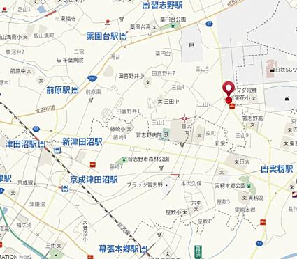 区分マンション-習志野市東習志野6丁目 その他