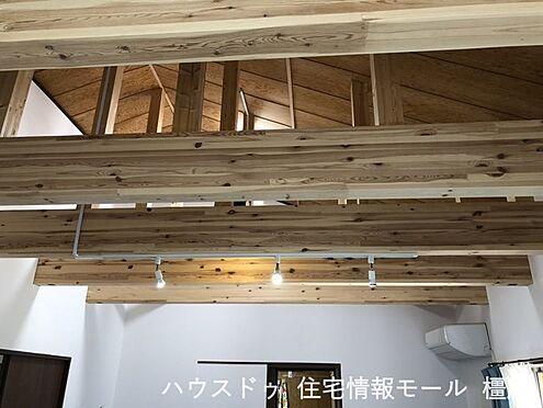 戸建賃貸-桜井市大字粟殿 居間