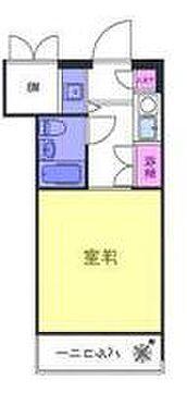 マンション(建物一部)-さいたま市南区白幡6丁目 セントヒルズ武蔵浦和・ライズプランニング