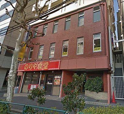 店舗事務所(建物一部)-品川区東大井5丁目 外観