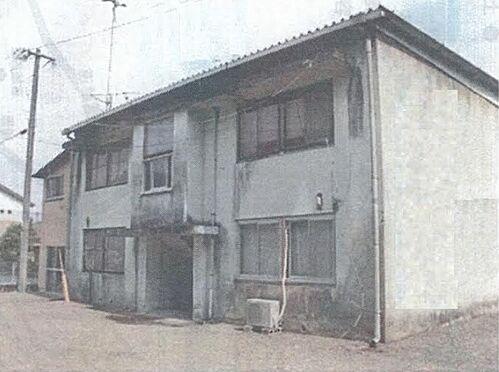 アパート-人吉市西間下町 外観