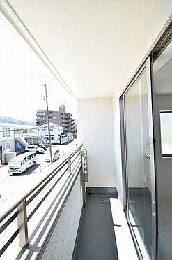 新築一戸建て-仙台市青葉区落合1丁目 バルコニー
