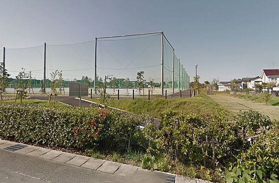 新築一戸建て-安城市姫小川町姫 桜井中央公園 210m 徒歩約3分