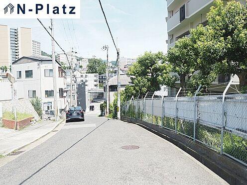 マンション(建物一部)-神戸市長田区房王寺町2丁目 外観