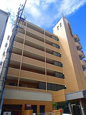 マンション(建物一部)-大阪市東成区東中本2丁目 外観