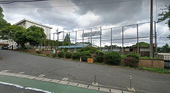 マンション(建物一部)-北九州市小倉北区中井5丁目 中学校1080M