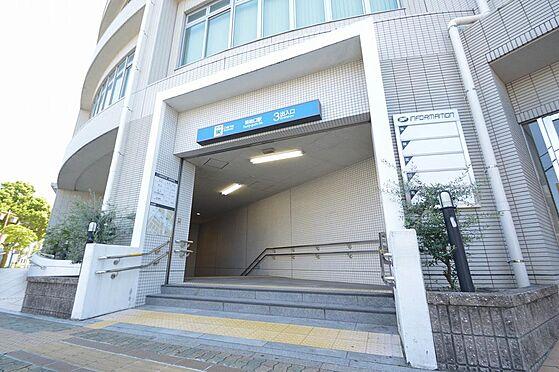 アパート-名古屋市港区港栄3丁目 名港線「築地駅」まで徒歩5分