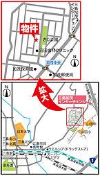 東海道本線 三島駅 徒歩31分