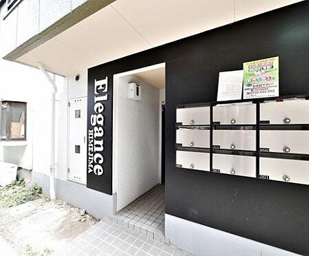 マンション(建物全部)-大阪市西淀川区姫島1丁目 間取り