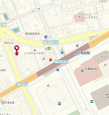 マンション(建物一部)-福岡市中央区六本松2丁目 その他
