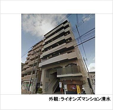 マンション(建物一部)-京都市東山区清水4丁目 外観