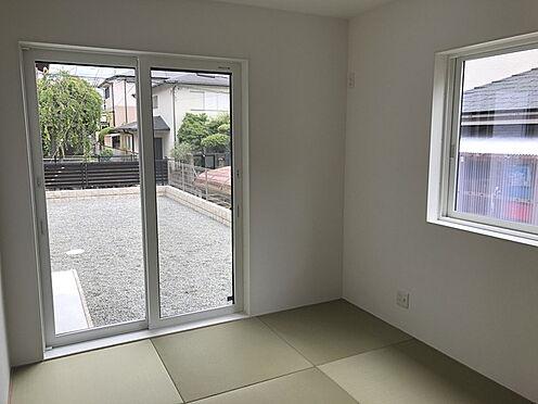 新築一戸建て-神戸市北区星和台2丁目 内装