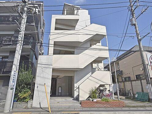 マンション(建物一部)-横浜市栄区小菅ケ谷2丁目 外観