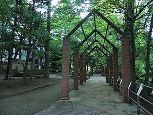 アパート-文京区千石4丁目 大塚公園