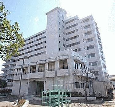 マンション(建物一部)-仙台市若林区中倉1丁目 外観