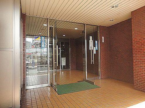 マンション(建物一部)-台東区上野7丁目 豊榮アルベルゴ上野・ライズプランニング