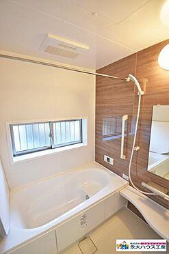 新築一戸建て-仙台市宮城野区福室6丁目 風呂