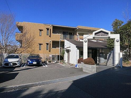 マンション(建物一部)-神戸市垂水区塩屋北町1丁目 穏やかな印象の外観