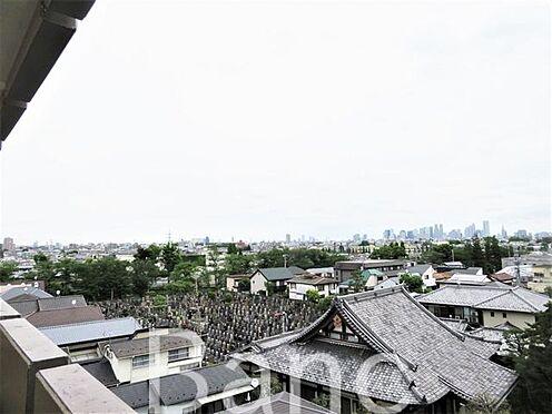中古マンション-杉並区下高井戸4丁目 眺望です