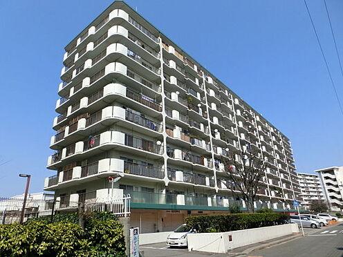 マンション(建物一部)-大阪市西淀川区御幣島6丁目 重厚感のある外観です