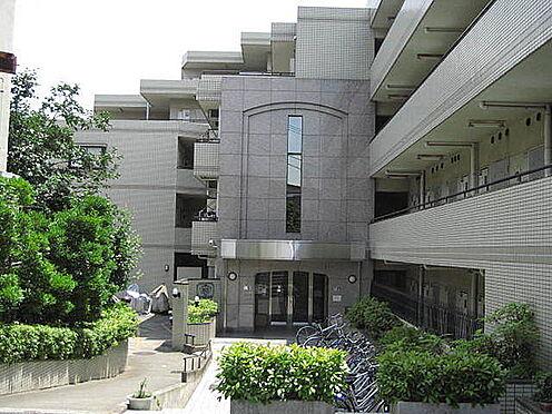 マンション(建物一部)-八王子市大和田町3丁目 外観