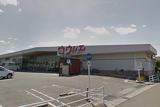 新築一戸建て-仙台市太白区四郎丸字渡道 ウジエスーパー袋原店 約900m